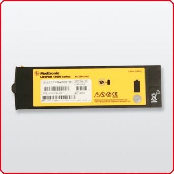 Batterie für Lifepak 1000 Serie