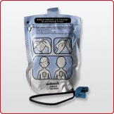 Kinder-Elektroden für Lifeline AED und AUTO