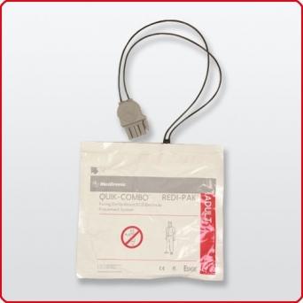 Quik Combo Elektroden für Lifepak 1000 Serie
