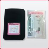 Quik Combo Elektroden Starter Kit für Lifepak 1000 Serie